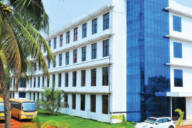 engineering colleges in Malappuram